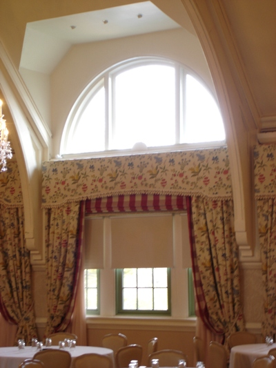 Arched Window Treatments, ADJUST A VIEW Moveable Arches By Omega, Moveable Arched  Window Treatments For Half And Quarter Circle Windows: Gallery