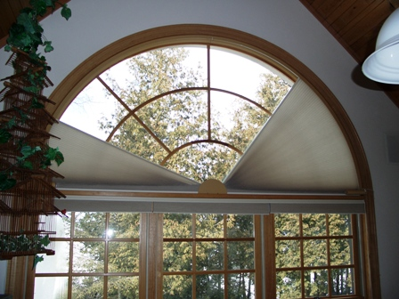 Circle Track Supply >> MOVEABLE ARCHED WINDOW TREATMENT